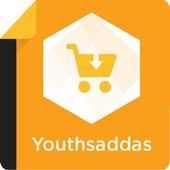 Youthsaddas icon