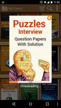 Interview Questions & Answers screenshot 2