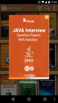 Interview Questions & Answers screenshot 4