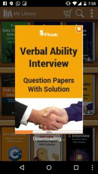 Interview Questions & Answers screenshot 5