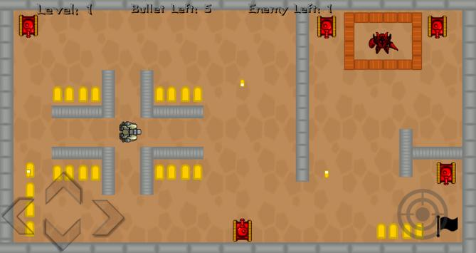 Battle Tank apk screenshot