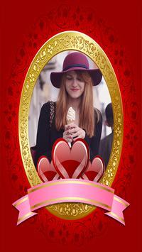 Sweet Photo Frame screenshot 1
