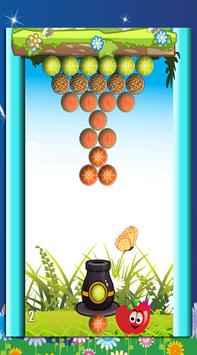 Farm Bubbles Shooter Game poster