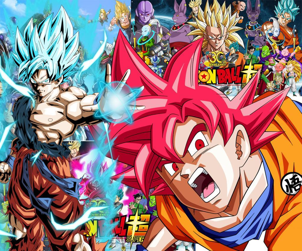 Dragonball Wallpaper Anime Hd Super Sayan For Android Apk Download