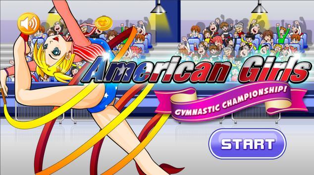 Gymnastic Superstar Girl Perfect 10 screenshot 11