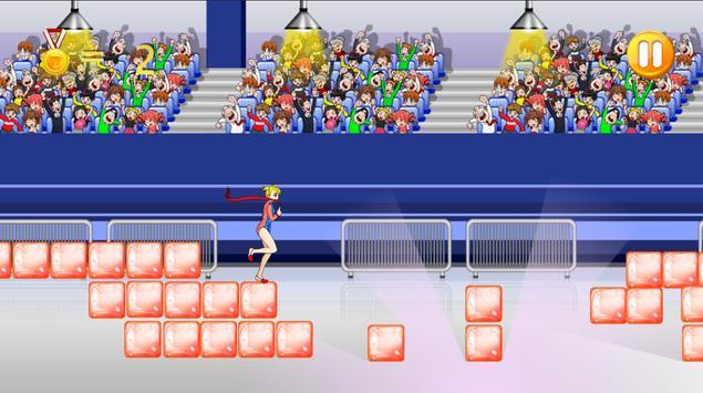 Gymnastic Superstar Girl Perfect 10 screenshot 12
