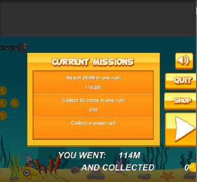 Infinity Runner Norty and Ricks screenshot 2