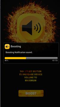 HD Booster Amplifier apk screenshot