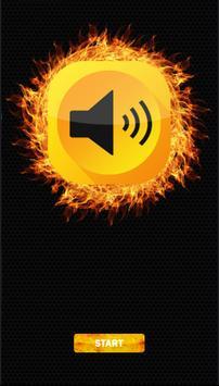 HD Booster Amplifier poster