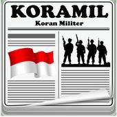 Koran Militer icon