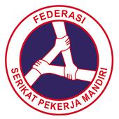 Federasi Serikat Pekerja Mandiri icon