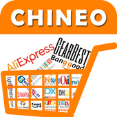 Chineo - Best Online Shopping China Websites icon