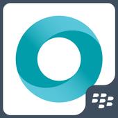 Kore.ai for BlackBerry icon