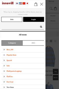 innovil apk screenshot