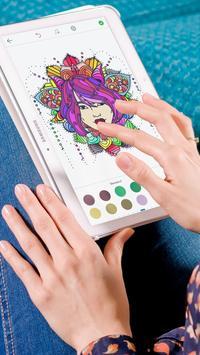 Korea Buku Mewarnai Dewasa For Android Apk Download