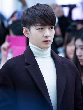 Korean Hairstyles for Men screenshot 1