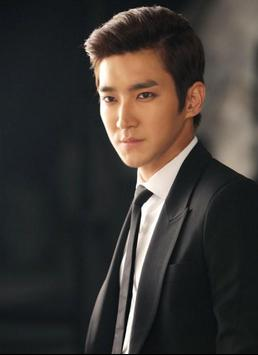 Korean Hairstyles for Men screenshot 2