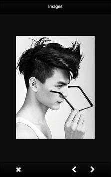 Korean Hairstyles Men for Android - APK Download