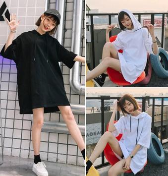 Korean Hoodies For Girls screenshot 8