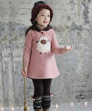Korean Hoodies For Kids screenshot 2