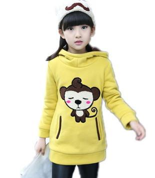 Korean Hoodies For Kids screenshot 3