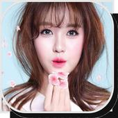 Korean Lipstick Tutorials icon