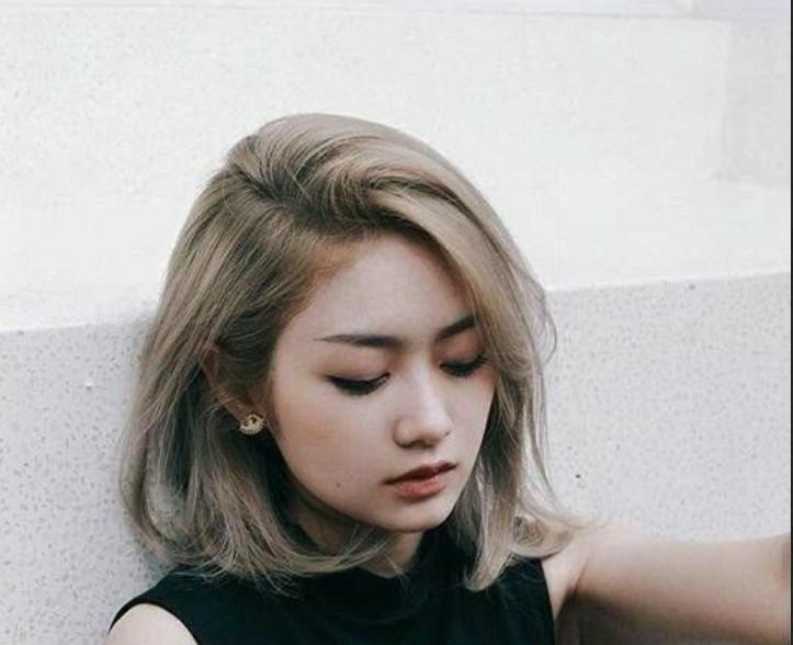 Frauen Koreanische Frisur 2018 Für Android Apk Herunterladen