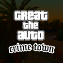 APK Great The Auto: Crime Town