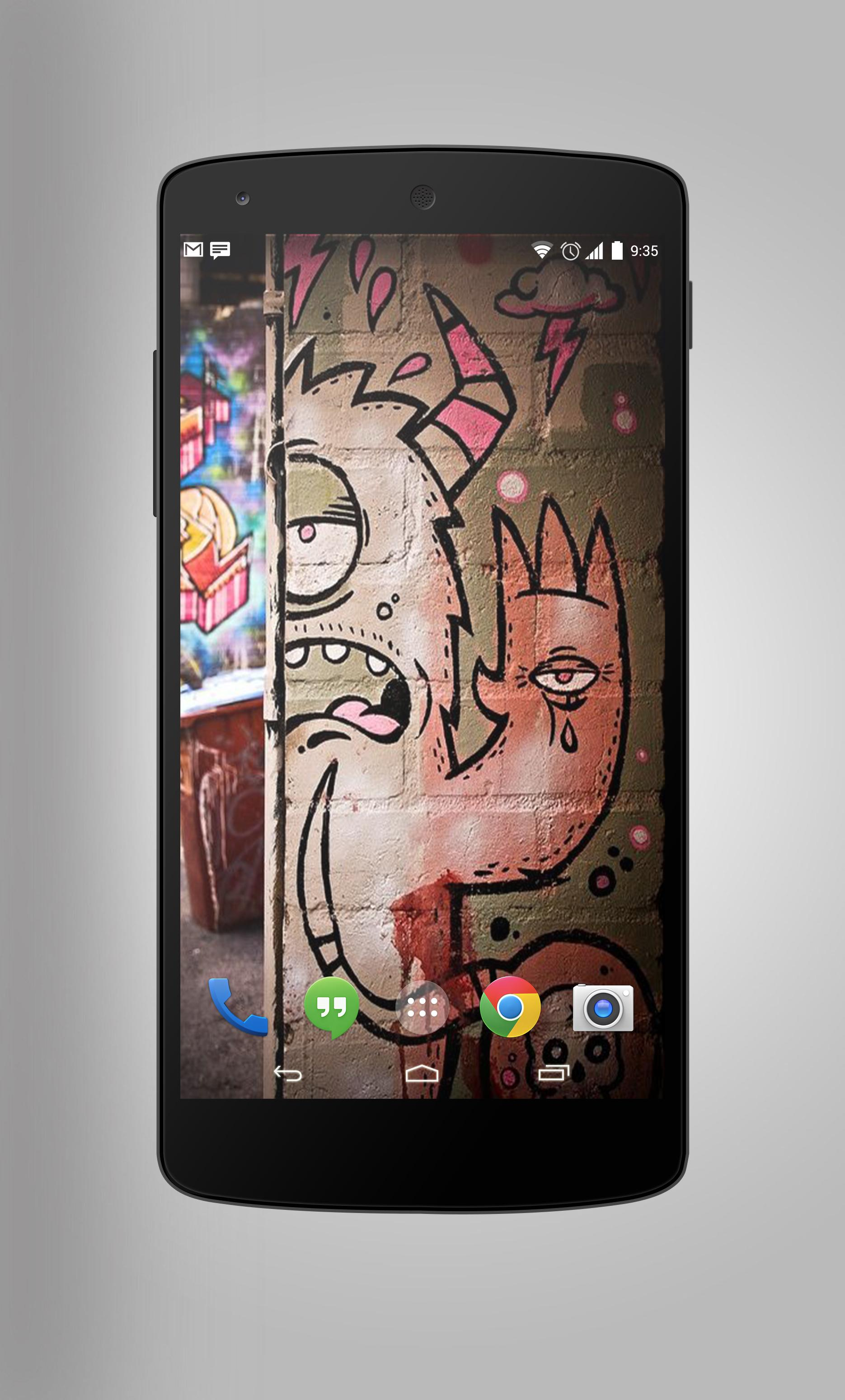 Cool Graffiti Wallpaper For Android Apk Download