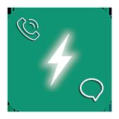Ringing Flashlight Alert icon
