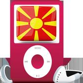 Makedosnki Radio Stanici - MKD icon