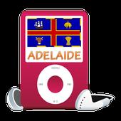 Adelaide Radio Stations FM/AM icon