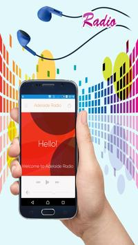 Adelaide Radio Stations FM/AM screenshot 8