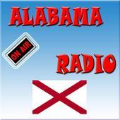 Alabama Radio - Stations icon