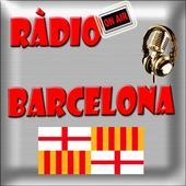Estacions de Ràdio Barcelona icon