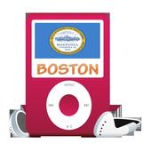 Boston Radio icon