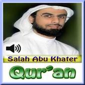 Salah Abu Khater Quran Mp3 icon