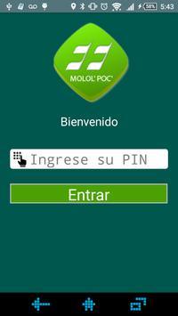 MOLOL' POC Pro screenshot 1