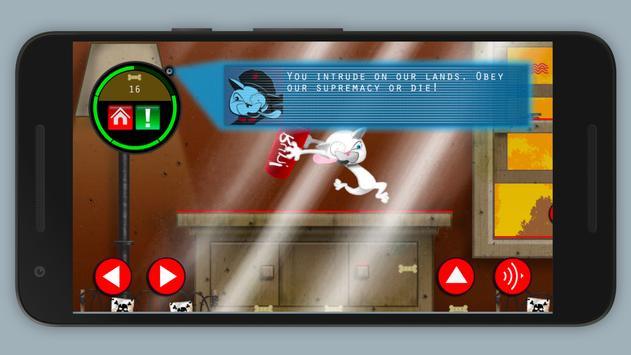 Doggy Treat Warrior screenshot 4