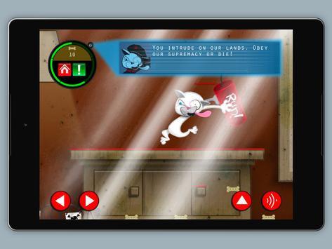 Doggy Treat Warrior screenshot 9