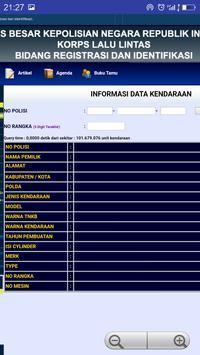 DME - Data Motor Etam apk screenshot