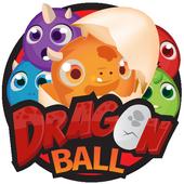 Bubble Dragon Ball Shooter icon