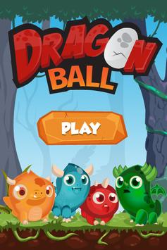 Bubble Dragon Ball Shooter poster