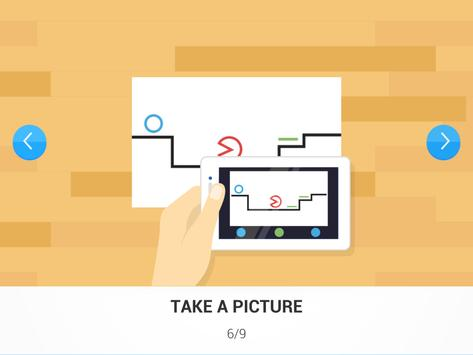 Draw Your Game apk screenshot