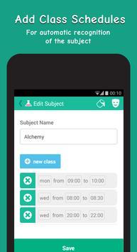 Notecam apk screenshot