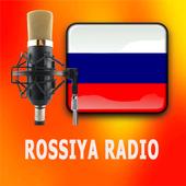 Rossiya Radio icon