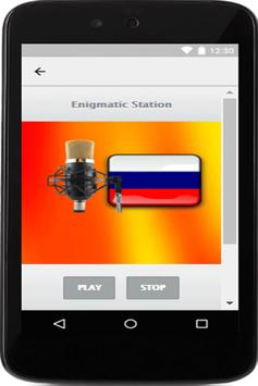 Rossiya Radio apk screenshot