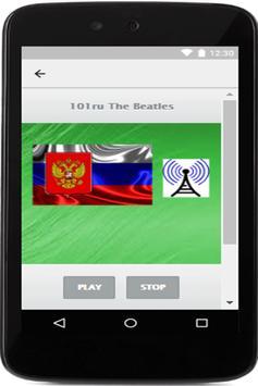 Rossiyskiye Radiostantsii apk screenshot