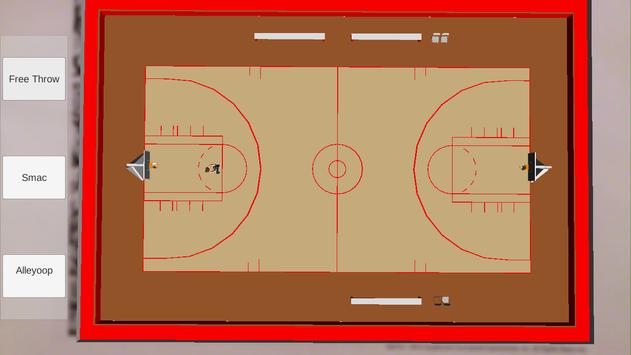 bARsketball instructor screenshot 1