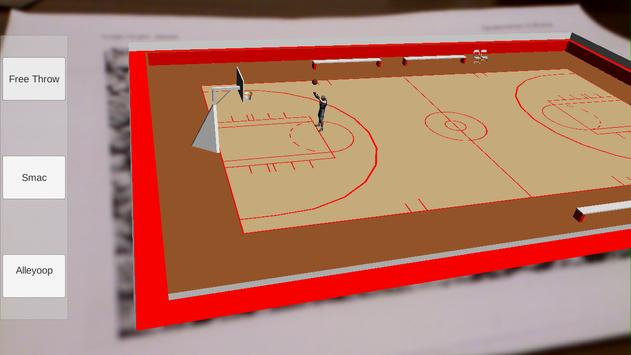 bARsketball instructor screenshot 2